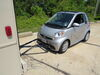 RM-020 - Fixed Roadmaster Tow Bar on 2013 Smart fortwo