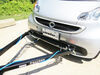 Roadmaster Fixed Tow Bar - RM-020 on 2013 Smart fortwo
