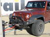 Roadmaster Removable Drawbars - RM-035 on 2014 Jeep Wrangler Unlimited