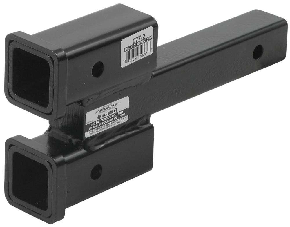 Roadmaster 2 Inch Rise/Drop Accessories and Parts - RM-077-2