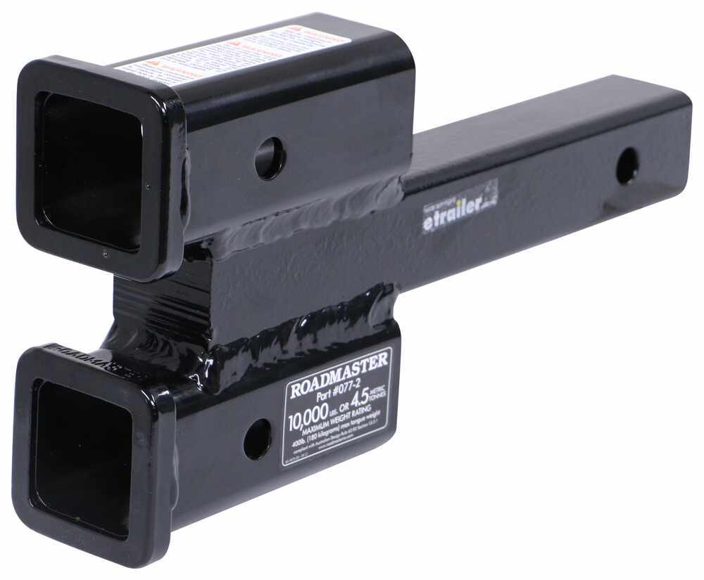 Roadmaster Hitch Adapter Accessories and Parts - RM-077-2