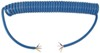 RoadMaster 4-Wire Flexo-Coil Cord Extension RM-1064-B