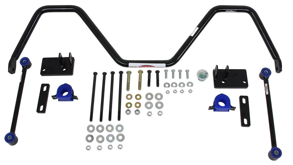 RM-1129-124 - Rear Roadmaster Anti-Sway Bars