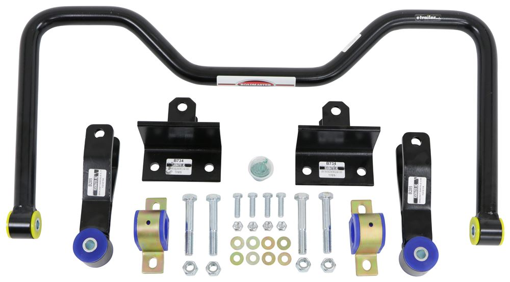 Roadmaster Anti-Sway Bar - RM-1139-145