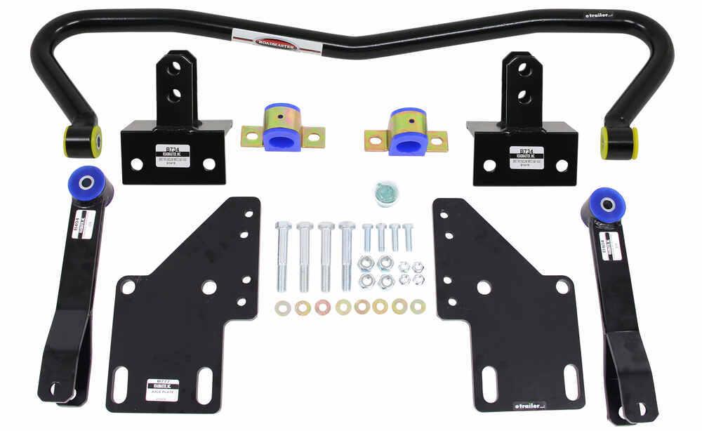 Roadmaster Rear Anti-Sway Bar 1-5/8 Inch Diameter RM-1139-149