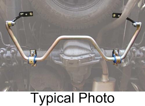 ADDCO 297 Rear Performance Anti-Sway Bar