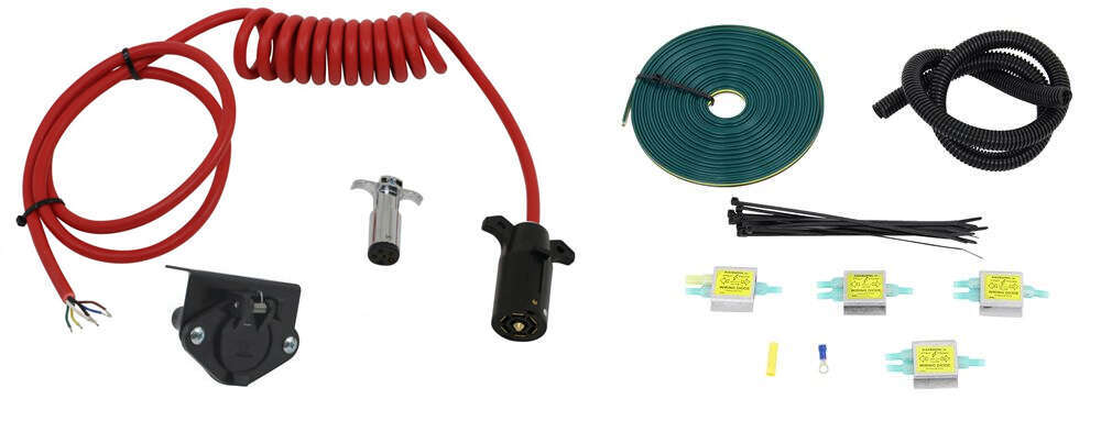 RM-152-1676-7 - Diode Kit Roadmaster Splices into Vehicle Wiring