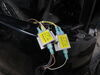 RM-152-98146-7 - Tail Light Mount Roadmaster Splices into Vehicle Wiring on 2020 Ford Fusion