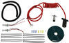 Tow Bar Wiring RM-152-LED-7 - Bulb and Socket Kit - Roadmaster