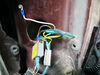 Roadmaster Splices into Vehicle Wiring - RM-15267 on 2005 Dodge Ram Pickup