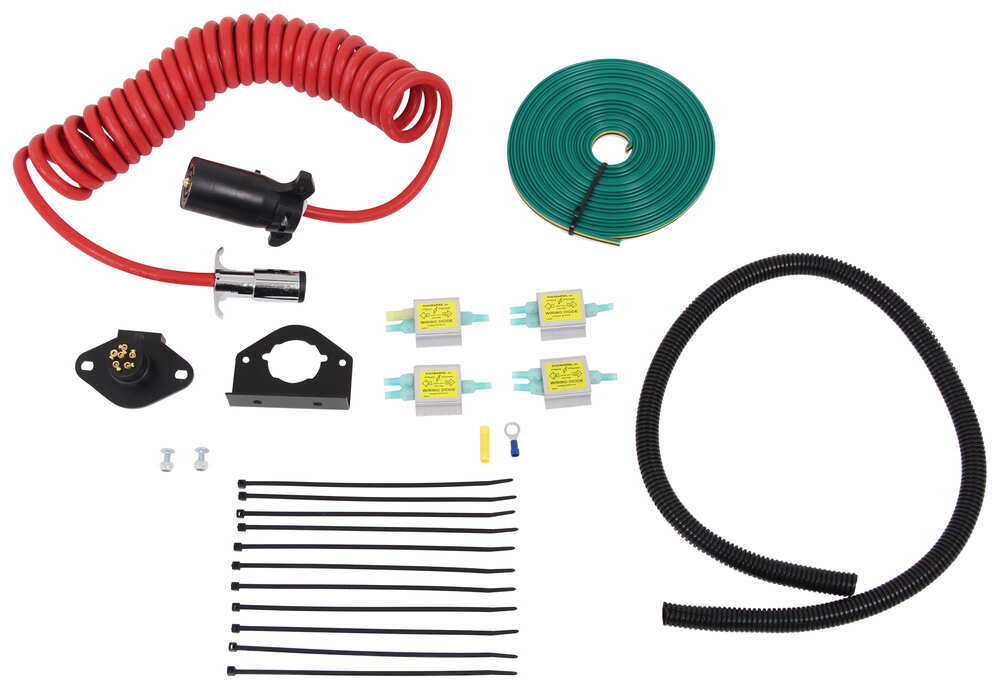 RM-15267 - Diode Kit Roadmaster Tow Bar Wiring
