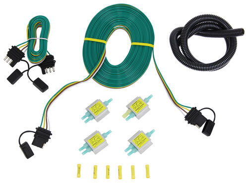 Roadmaster Tail Light Mount Tow Bar Wiring - RM-154