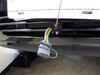 Roadmaster Tail Light Mount Tow Bar Wiring - RM-155-2 on 2010 Chevrolet Cobalt