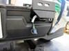 Tow Bar Wiring RM-155 - Tail Light Mount - Roadmaster on 2014 Chevrolet Silverado 1500