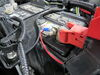 2014 honda cr-v accessories and parts roadmaster battery charge line kit on a vehicle