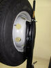 Spare Tire Carrier RM-195225 - Universal - Roadmaster