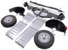 RM-2000-1 - Powder Coated Steel Roadmaster Trailers