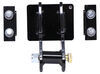 roadmaster accessories and parts trailers tow dolly replacement ratchet mounting bracket with installation hardware for tow-dolly - qty 1
