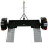 roadmaster trailers tow dolly wheel decks with electric brakes - 4 250 lbs