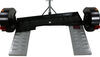 RM-2050-1 - Powder Coated Steel Roadmaster Tow Dolly