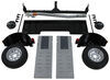 roadmaster trailers wheel decks 8-1/2w x 12l foot rm-2050-1