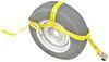 roadmaster car tie down straps  rm-2150