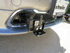 RM-222 - Quick Disconnects Roadmaster Tow Bar on 2017 Jeep Cherokee
