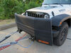 RM-4000 - Vehicle Guards Roadmaster Tow Bar on 2016 Jeep Wrangler Unlimited