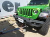 RM-422 - Telescoping Roadmaster Hitch Mount Style on 2018 Jeep JL Wrangler Unlimited