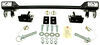 roadmaster tow bar telescoping fits base plates - crossbar direct connect rm-422