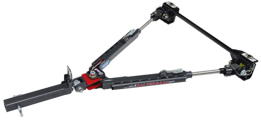 RM-422 - Non-Binding Roadmaster Hitch Mount Style