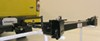 "Roadmaster StowMaster Tow Bar - Car Mount - 2"" Ball - 6,000 lbs Roadmaster - Crossbar Style RM-501 on 2001 Ford Ranger"
