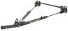 RM-520 - Roadmaster - Crossbar Style,Roadmaster - Direct Connect Roadmaster Tow Bar