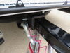 Roadmaster Roadmaster - Crossbar Style,Roadmaster - Direct Connect Tow Bar - RM-520