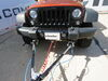 Roadmaster Stores on RV Tow Bar - RM-520 on 2014 Jeep Wrangler
