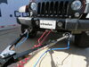 RM-520 - Stores on RV Roadmaster Hitch Mount Style on 2014 Jeep Wrangler