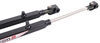 "Roadmaster Falcon 2 Tow Bar - Motorhome Mount - 2"" Hitch - 6,000 lbs Telescoping RM-520"