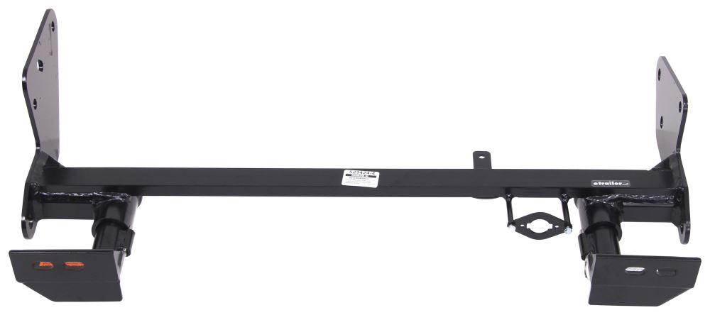 Roadmaster Twist Lock Attachment Base Plates - RM-521424-4