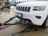 Base Plates RM-521440-5 - Twist Lock Attachment - Roadmaster on 2015 Jeep Grand Cherokee