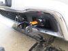 Roadmaster Removable Drawbars - RM-521440-5 on 2015 Jeep Grand Cherokee