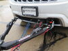 Roadmaster Direct-Connect Base Plate Kit - Removable Arms Twist Lock Attachment RM-521440-5 on 2015 Jeep Grand Cherokee