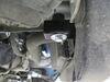 RM-521440-5 - Twist Lock Attachment Roadmaster Base Plates on 2015 Jeep Grand Cherokee