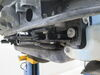 Roadmaster Base Plates - RM-521440-5 on 2015 Jeep Grand Cherokee