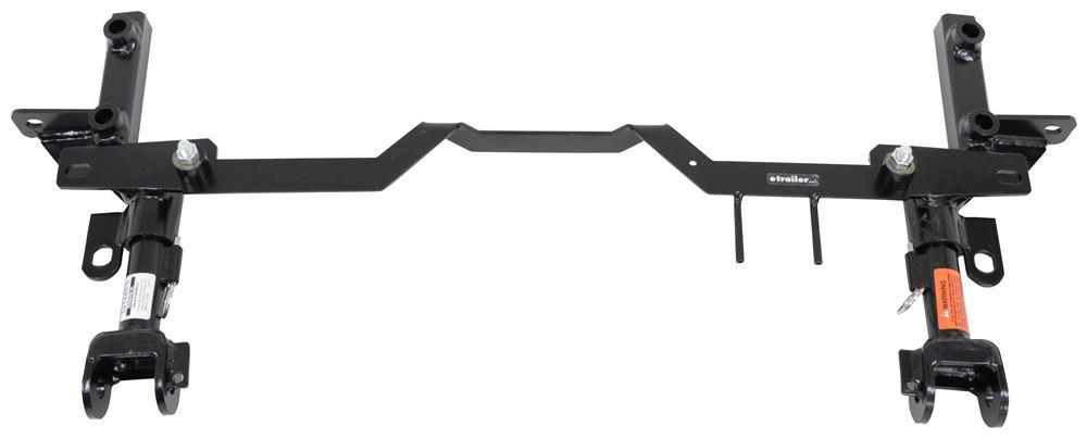 RM-521440-5 - Twist Lock Attachment Roadmaster Base Plates