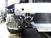 Roadmaster Base Plates - RM-521447-4 on 2014 Jeep Cherokee