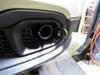 Roadmaster Twist Lock Attachment Base Plates - RM-521447-4 on 2014 Jeep Cherokee