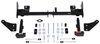 RM-521448-4 - Twist Lock Attachment Roadmaster Base Plates
