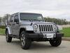 RM-521448-5 - Twist Lock Attachment Roadmaster Base Plates on 2017 Jeep Wrangler Unlimited