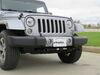 RM-521448-5 - Twist Lock Attachment Roadmaster Removable Drawbars on 2017 Jeep Wrangler Unlimited