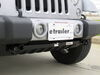 RM-521448-5 - Twist Lock Attachment Roadmaster Removable Drawbars on 2017 Jeep Wrangler Unlimited